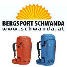 Hochtourenrucksack | Bergsport Schwanda